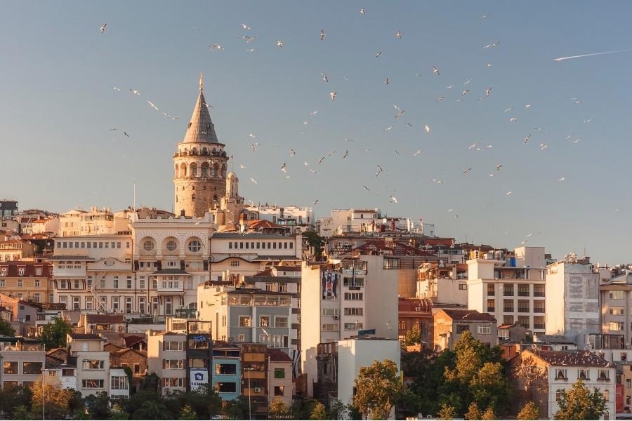 Istanbul Delight