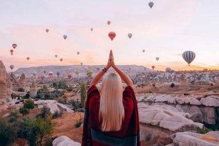 Wellness in Cappadocia