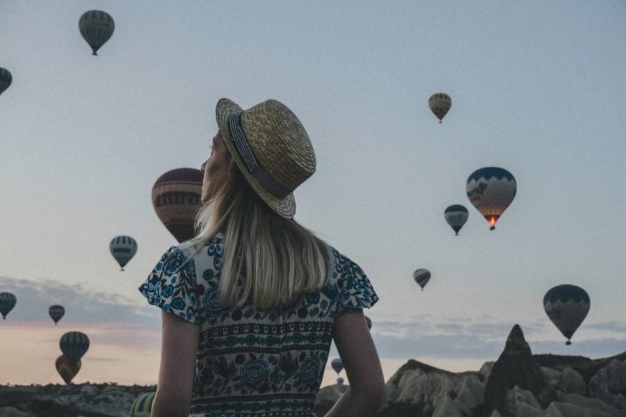 Cappadocia Instagram highlights tour