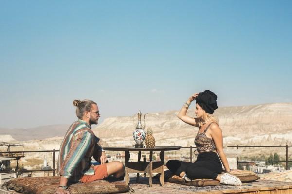Cappadocia Delight package