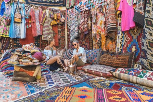 Cappadocia Enchantment package
