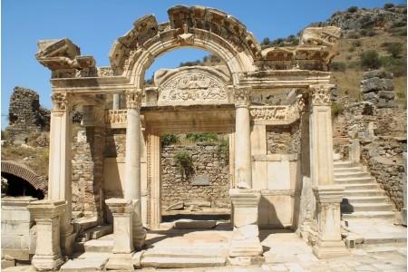7 Churches of Revelation Tour