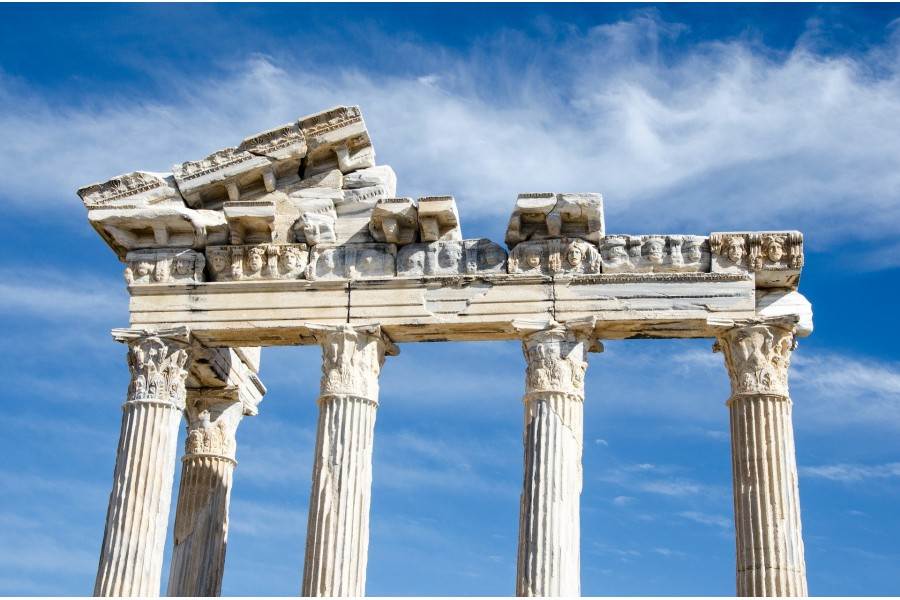 Cappadocia & Antalya (7 days)
