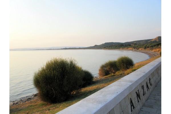 1 day Gallipoli tour TEST