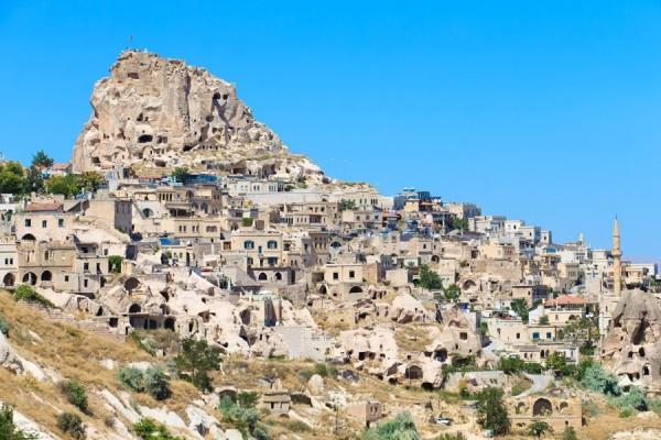 Private Cappadocia tour (1 day)