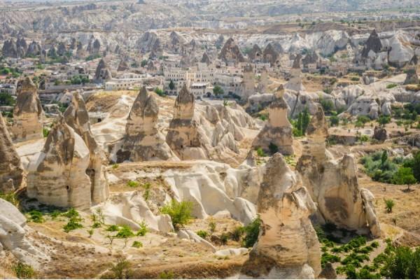 2 days Private Cappadocia tour