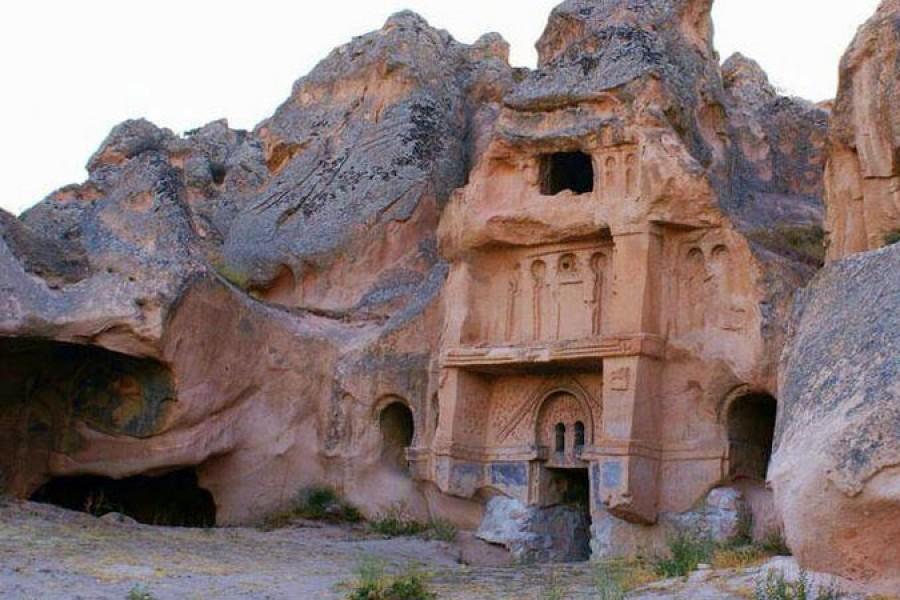 Cappadocia Undiscovered tour