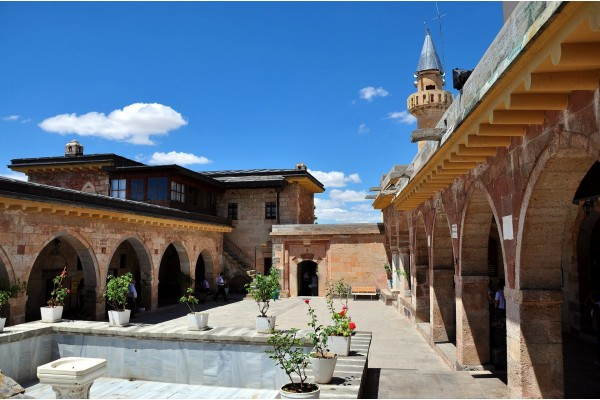 Mystical Cappadocia Tour