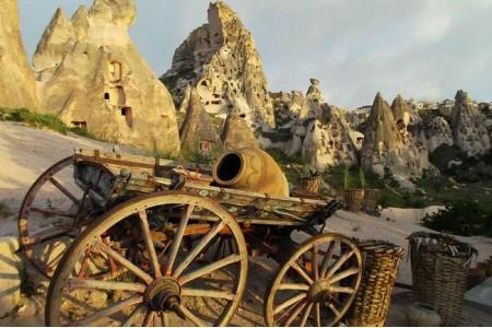 Cappadocia group Tours