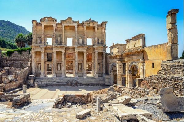 Ephesus & Pamukkale (3 days)