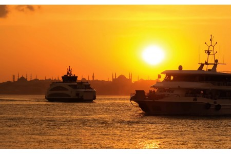 Bosphorus Cruises