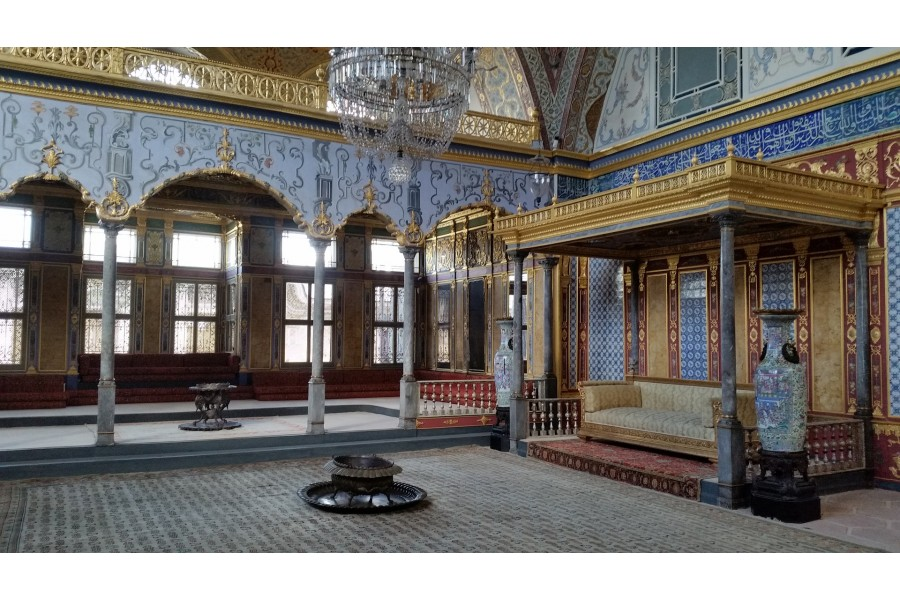 Ottoman Heritage tour