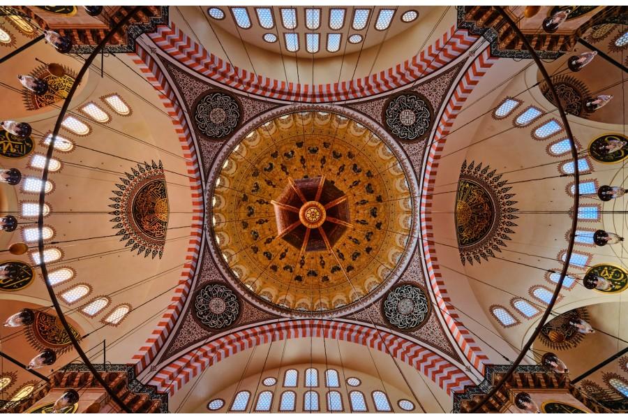 Istanbul relics tour
