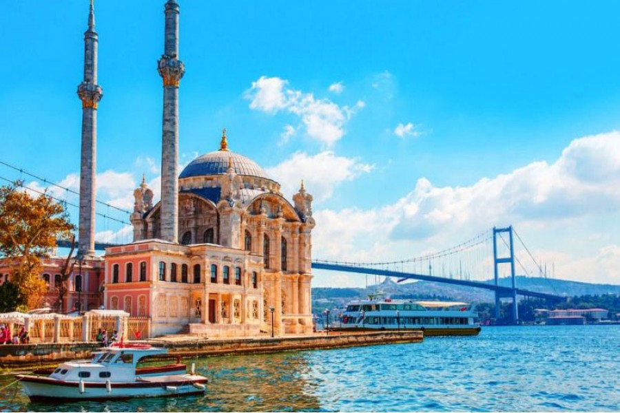 Istanbul Enchantment