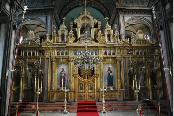 Sacred Istanbul
